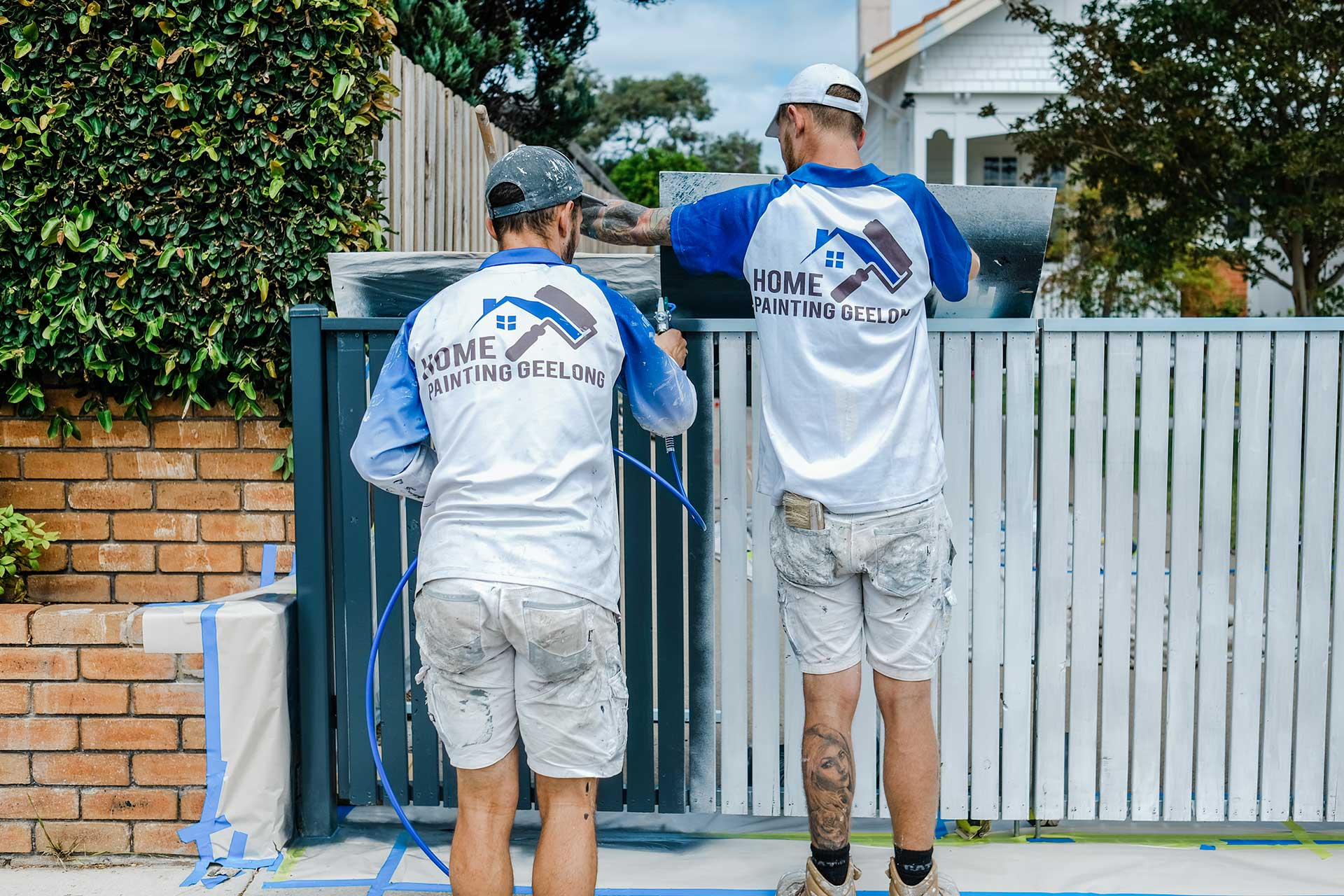 HP_Geelong_Fence_Painting