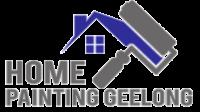 HP Geelong - Logo Paint